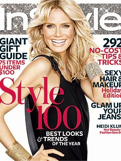 Heidi Klum's 'Honeymoon Is Definitely Not Over'