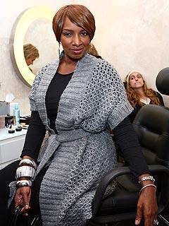 Atlanta Housewives's NeNe Reveals: I Was aStripper