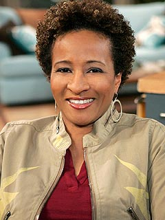 Wanda Sykes Becomes Mom of Twins!