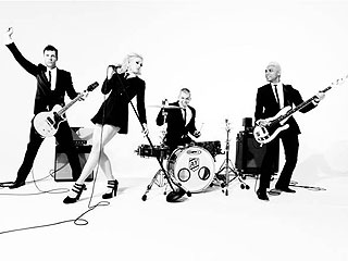 No Doubt Gets Back to Work, Plans Tour