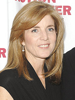 Caroline Kennedy Drops Out of Bid for Senate