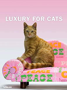 """Luxury For Cats"": Learn How to Purr-fectly Pamper Your Feline Friend"