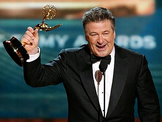 List of Emmy Nominees and Winners