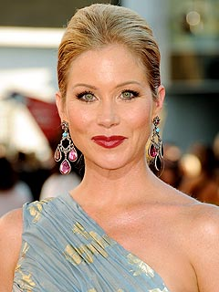 Christina Applegate: Feeling Good Is What Life&#39;s About