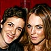 Party-Hopping! | Lindsay Lohan, Samantha Ronson