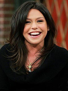 Rachael Ray Wins Daytime Emmy for Best Talk Show