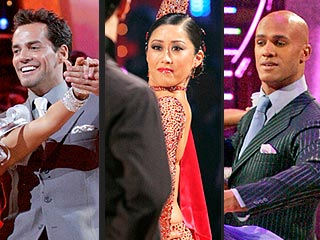 DWTS' Season Six Showdown Begins Tonight!