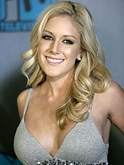 Heidi Montag Thanks You for Your Comments