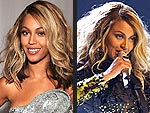 Grammy Quick Changes: What's Her Best Look? | Beyonce Knowles