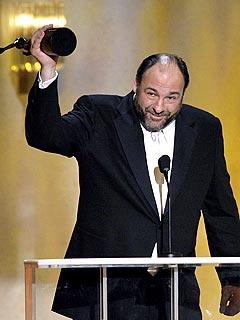 Sopranos, 30 Rock Win Screen Actors Guild Awards