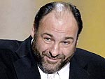 Sopranos, 30 Rock Win Screen Actors Guild Awards | James Gandolfini