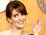 Oh No They Didn't!: SAG Night's Most Quotable | Tina Fey
