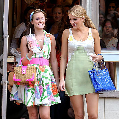 Gossip Girl Countdown: You Know You Love The Fashion!