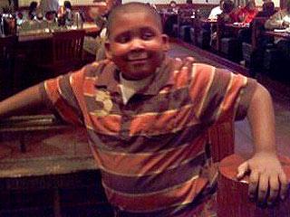 Police Rule Jennifer Hudson's Nephew's Death a Homicide