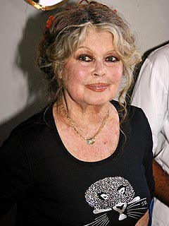 Brigitte Bardot Convicted of Provoking Racial Hatred - Crime ...