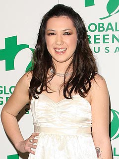 Michelle Branch's Sweet Spot