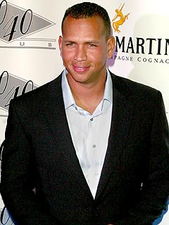 A-Rod: Madonna and I Are 'Friends – That's It'