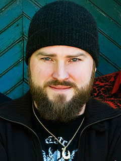 Country Star Zac Brown Welcomes Third Daughter
