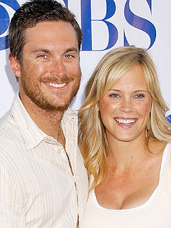Oliver Hudson and Wife Expecting Second Child