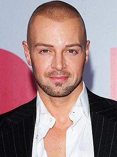 Joey Lawrence Welcomes Second Daughter