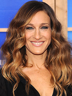 Sarah Jessica Parker: Motherhood is 'Perfectly Overwhelming'