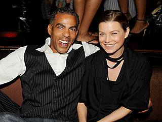 Ellen Pompeo Welcomes a Daughter