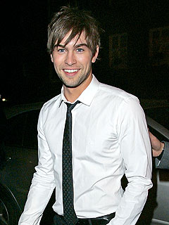 Chace Crawford Backs Out of Footloose Remake