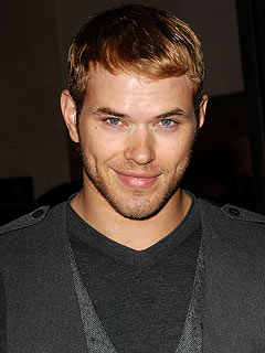 Kellan Lutz Wants to Laugh at Breaking Dawn's Birth Scene