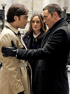Gossip Girl: The Rise (and Fall!) of Chuck Bass