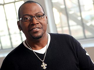 Randy Jackson: Idol 'Reached Out' to Ellen DeGeneres