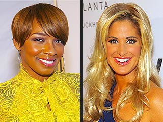 Real Housewives: The Throw-Down Before the Showdown