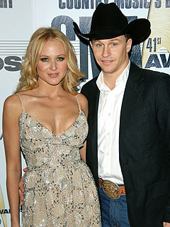 Ty Murray's Dancing Strategy: Get Wife Jewel Pregnant