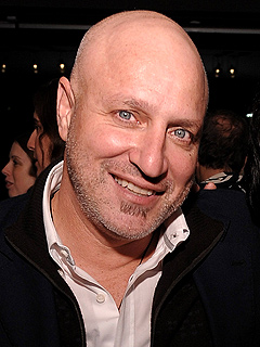 Like Foodie, Like Son for Tom Colicchio