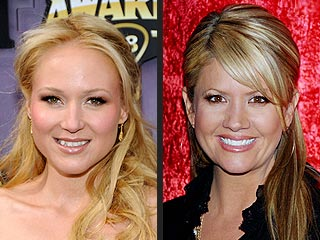 Jewel and Nancy O'Dell Withdraw from Dancing