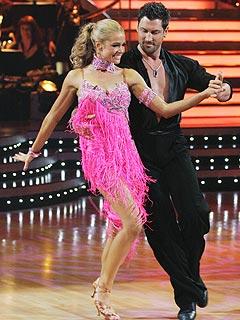 Maks: Dancing with Denise Richards Isn'tComplicated