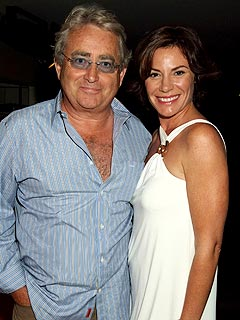 New York Housewives Countess LuAnn & Husband Separate