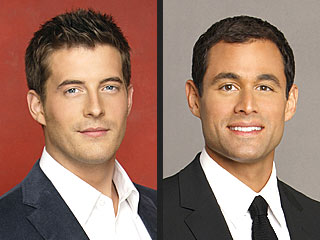 The Bachelor's Matt Grant Says Jason Mesnick Screwed Up