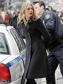 Gossip Girl: Serena Goes to Jail!