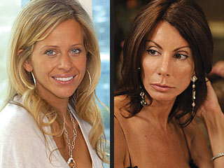 Housewives of NJ Recap: Dina: Danielle Is 'Freakin' Obsessed with Me'
