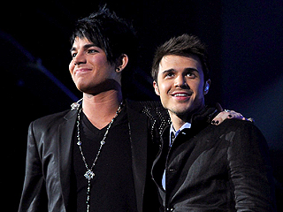 Kris Allen & Adam Lambert Talk About Life After Idol