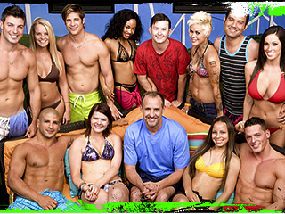 Meet the Big Brother&nbsp;Contenders!