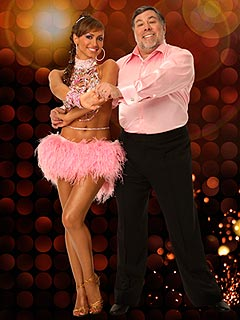 Injured Steve Wozniak Will Perform on Monday's DWTS
