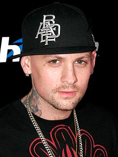 Benji Madden Doesn't Sweat Small Stuff