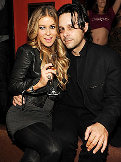 Carmen Electra's Wedding Advice: Don't Marry in Vegas!