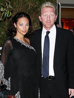 Tennis Champ Boris Becker Engaged &#8211; Again
