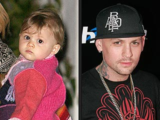 Uncle Benji Madden Already Has Eye on Harlow's Dating Future