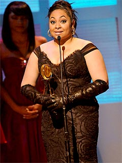Winning an Award: That&#39;s So Raven!
