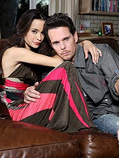 At Home with Kevin Dillon
