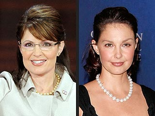Ashley Judd Slams Sarah Palin's 'Pet Project' – Again