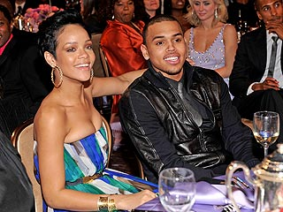 Chris Brown & Rihanna: A Fairy-Tale Romance Gone Awry